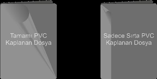 pvc seçimi